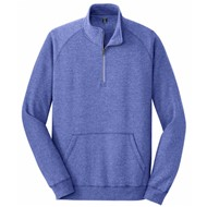 DISTRICT | District ® Lightweight Fleece 1/4-Zip