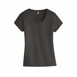 DISTRICT | District Made LADIES' Drapey Dolman Tee