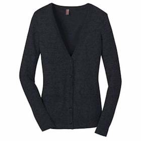 DISTRICT MADE LADIES' Cardigan Sweater