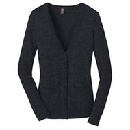 DISTRICT | MADE LADIES' Cardigan Sweater