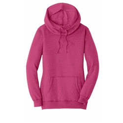 DISTRICT | District ® Women's Lightweight Fleece Hoodie