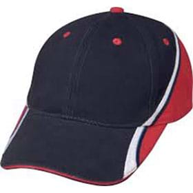 Adams Dominator Adjustable Cap