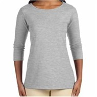 Devon & Jones | Perfect Fit LADIES' Knit Top