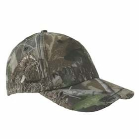 Dri-Duck Camo Turkey Wildlife Cap