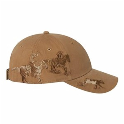 Dri-Duck Team Roper Cap
