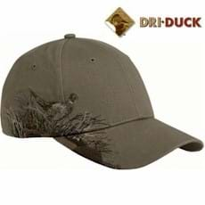 Dri Duck PHEASANT Wildlife Series Cap