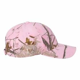 Dri Duck LADIES' Relaxed Fit Buck Cap