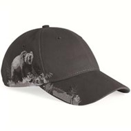 DRI DUCK | Dri Duck Grizzly Bear Cap