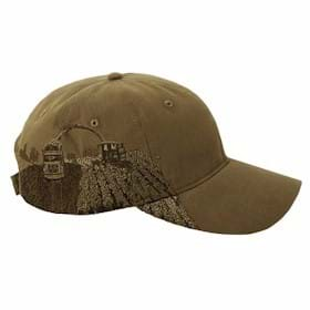 DRI-Duck Industry Series Harvesting Cap