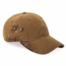Dri Duck Pheasant in Flight Cap