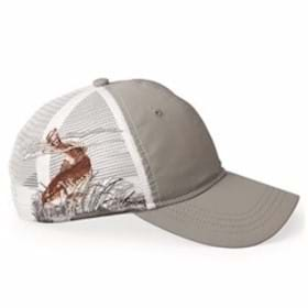 Dri Duck Redfish Performance Mesh Back Cap