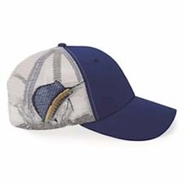 DRI DUCK | Dri Duck Sailfish Performance Mesh Cap