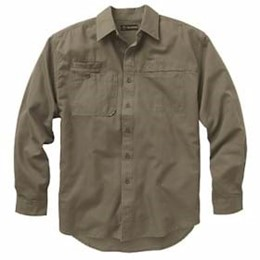 DRI DUCK | DRI-Duck Mason Long Sleeve Shirt