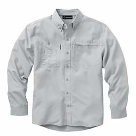 DRI-Duck Regulator Long Sleeve Shirt