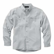 DRI DUCK | DRI-Duck Regulator Long Sleeve Shirt