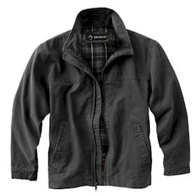 DRI Duck Maverick Short Chore Jacket