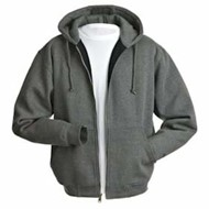 DRI DUCK | DRI Duck Cotton/Poly Crossfire Full Zip Sweatshirt