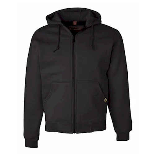 Dri Duck TALL Crossfire Full Zip Sweatshirt