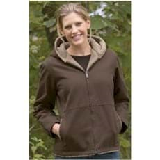 DRI Duck Roper Ladies' Jacket