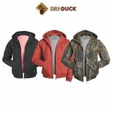 Dri-Duck Ladies' Wildfire Jacket