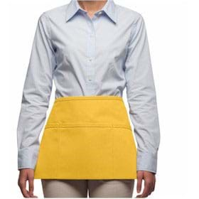 DayStar Three Pocket Waist Apron