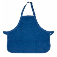 DayStar | DayStar Three Pocket Denim Bib Apron