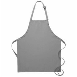 DayStar | Regular No Pocket Bib Apron