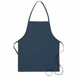 DayStar | X-Small No Pocket Bib Apron