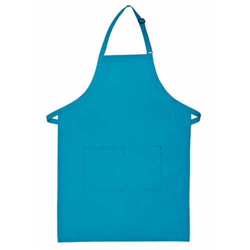 DayStar Two Pocket Butcher Bib Apron