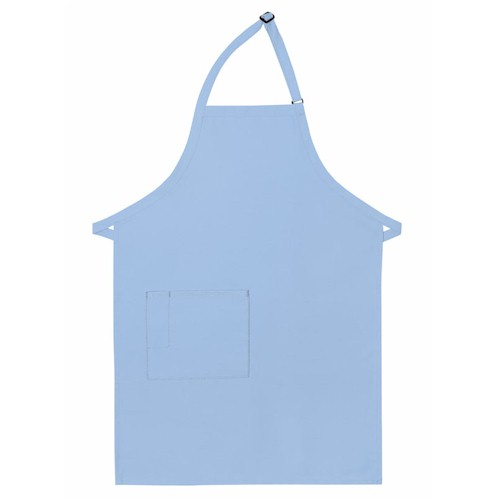 DayStar One Pocket Butcher Bib Apron