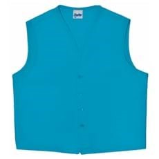 DayStar No Pocket Vest w/ Four Button Front