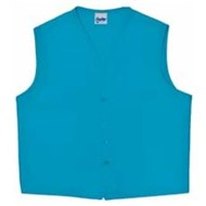 DayStar | DayStar No Pocket Vest w/ Four Button Front