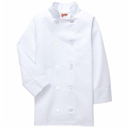 DayStar | L/S DayStar Child Chef Coat