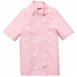 DayStar | DayStar S/S CHILD Chef Coat