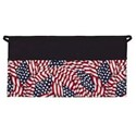 DayStar | American Flag Three Pocket Waist Apron