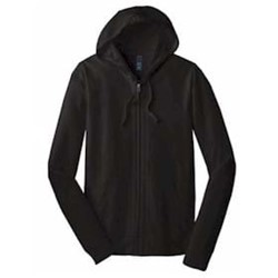 DISTRICT | DISTRICT Young Mens Lightweight Jersey Hoodie
