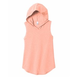 DISTRICT | District Ladies Perfect Tri ® Sleeveless Hoodie