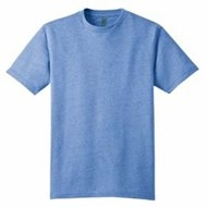 District Threads | District Young Mens Tri-Blend Crewneck Tee