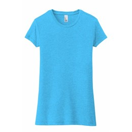 DISTRICT | District ® Women's Fitted Perfect Tri ® Tee