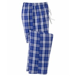 DISTRICT | District ® Flannel Plaid Pant
