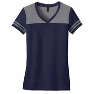 DISTRICT | DISTRICT JUNIORS Varsity V-Neck Tee