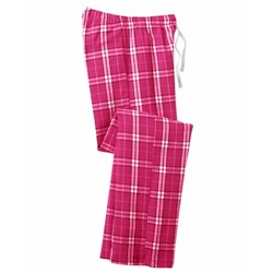 DISTRICT | District ® Women's Flannel Plaid Pant