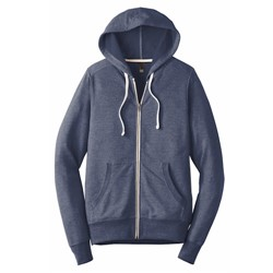 DISTRICT | District  PerfectTri  French Terry Full-Zip Hoodie