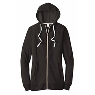 DISTRICT | District Ladies PerfectTri French Terry Zip Hoodie