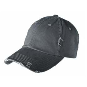 District Threads Distressed Cap