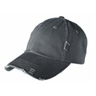 District Threads | District Threads Distressed Cap