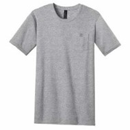 DISTRICT | DISTRICT YOUNG MENS Tee w/ Pocket
