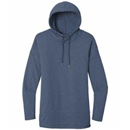 DISTRICT | District Ladies Featherweight French Terry Hoodie