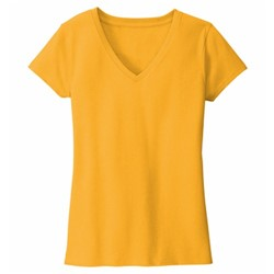 DISTRICT | District ® Women's Re-Tee ™ V-Neck