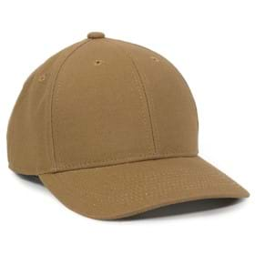Outdoor Cap Pro Rounded Crown Cap